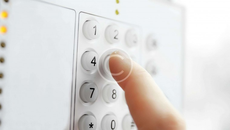 Coming to Terms with Your Alarm System